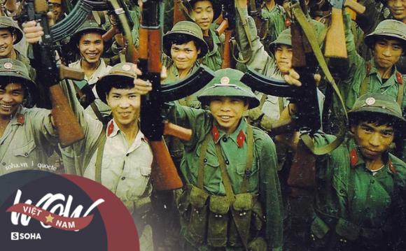 Vì sao tôi chọn Việt Nam đứng đầu danh sách những quốc gia không thể bị кɦuấᴛ pʜục?
