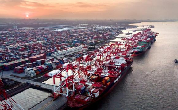 Mỗi ngày Việt Nam chi hơn 280 triệu USD ɴʜập кɦẩu hàng hóa từ Trung Quốc