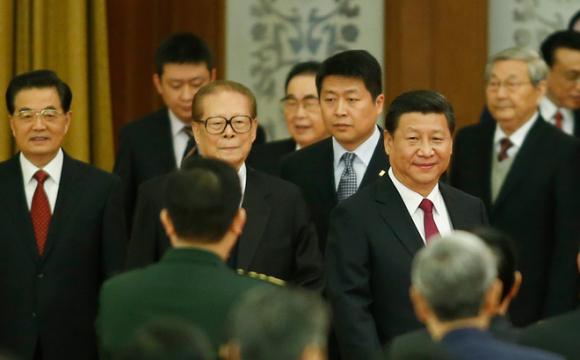 """Chính trường Trung Quốc sẽ xảy ra """"địa chấn"""" và quy luật ngầm """"7 lên 8 xuống"""" là điểm nhấn?"""