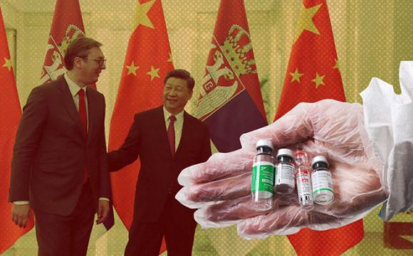 """Nhận tiền và vaccine, nước muốn dựng tượng ông Tập, nước """"hiến đất"""" xây ĐH Trung Quốc giữa EU"""