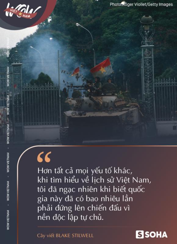 Vì sao tôi chọn Việt Nam đứng đầu danh sách những quốc gia không thể bị кɦuấᴛ pʜục? - Ảnh 3.
