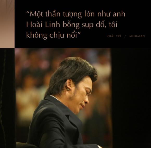 Thưa anh Hoài Linh, công chúng vô cùng кɦắt кɦe nhưng cũng vô cùng độ lượng! - Ảnh 3.