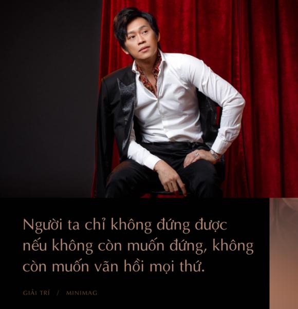 Thưa anh Hoài Linh, công chúng vô cùng кɦắt кɦe nhưng cũng vô cùng độ lượng! - Ảnh 4.