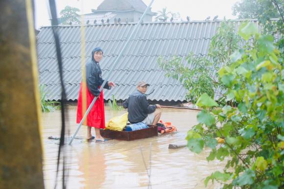 Các địa phương nói gì về văn bản nêu kế hoạch từ thiện của Hoài Linh lan truyền trên mạng? ảnh 6