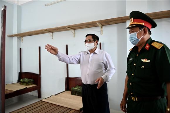 Thủ tướng: Việt Nam đã đăng ký hơn 100 triệu liều vaccine ngừa nCoV - 2
