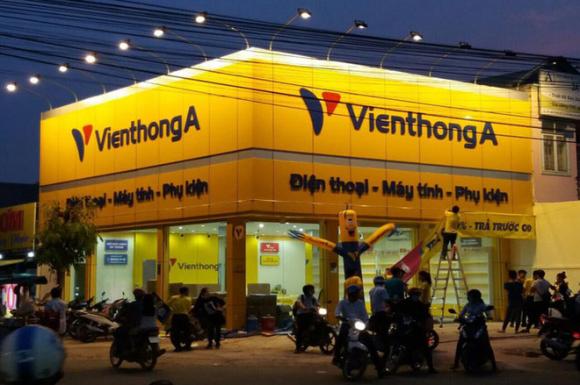 Xóa bài làm lại nhanh như Vingroup: Đầu năm vừa đàm phán mua mảng điện thoại của LG, vài tháng sau đã dừng sản xuất - Ảnh 1.