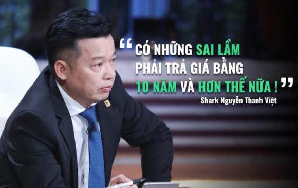 Vụ Intracom, Shark Việt bất ngờ nhắc lại câu có những ѕᴀɪ ʟầᴍ phải trả giá bằng 10 năm - Ảnh 3.