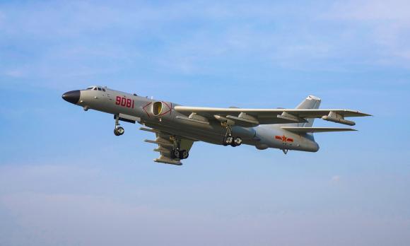 Nguy cơ Trung Quốc tăng cường vũ khí hạt nhân ở Biển Đông