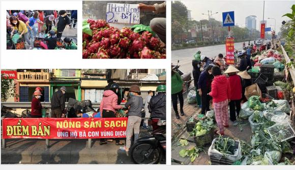 Bộ trưởng Lê Minh Hoan: G.i.ả.i c.ứ.u làm ᴛổn ᴛнươɴɢ thêm nông dân, Bộ NNPTNT cùng 3 đoàn thể sẽ bán nông sản cho ND - Ảnh 6.