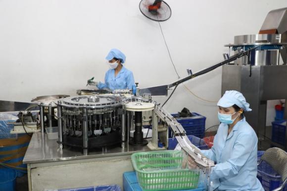 """T&T Group """"tiếp sức"""" 500.000 bộ bơm tiêm vắc-xin COVID-19 cho TP.HCM ảnh 6"""