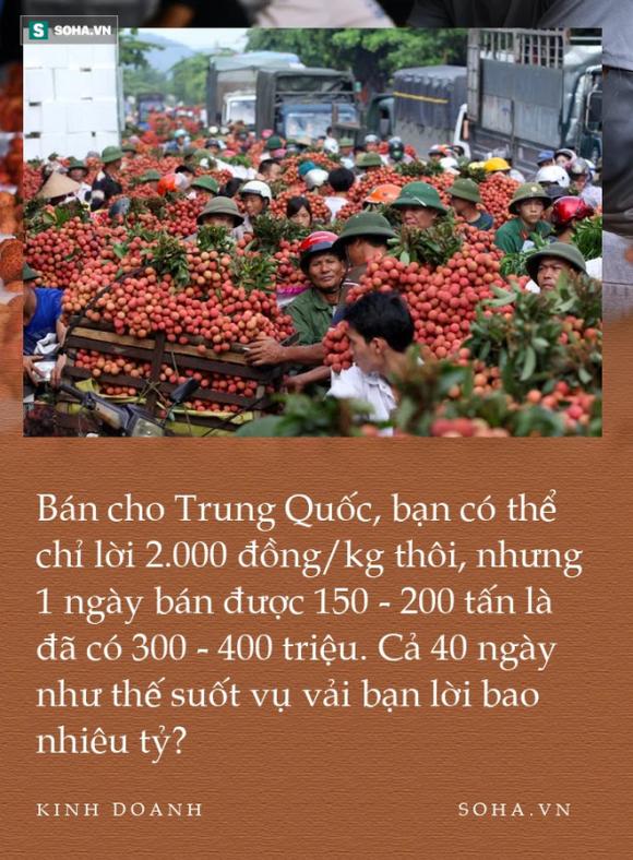 """Cú điện thoại nửa đêm của lãnh đạo Bắc Giang, """"ông"""" lái xe được bảo vệ hơn đại gia và cam kết của """"vua vải"""" với thương nhân Trung Quốc - Ảnh 6."""