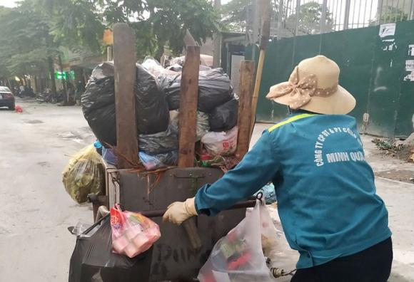 Soi năng lực của ông trùm Minh Quân - công ty thu gom rác nợ lương nhân viên 6 tháng - Ảnh 7.