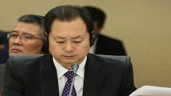 Động thái của Trung Quốc về tin Thứ trưởng Bộ An ninh Quốc gia trốn sang Mỹ cùng bí mật về COVID ảnh 2