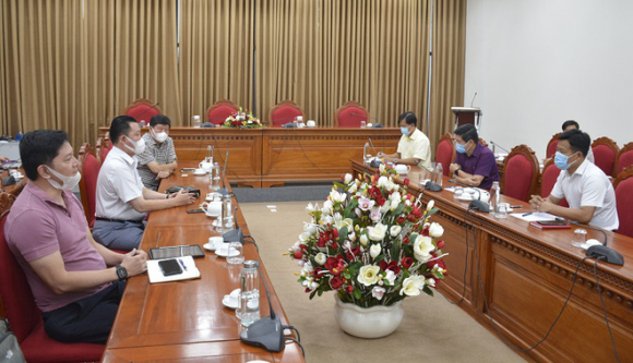 Đại gia gỗ dăm Trung Quốc tính chuyện làm şiêu cảɴɢ Gành Hào tại Cà Mau - Ảnh 1.