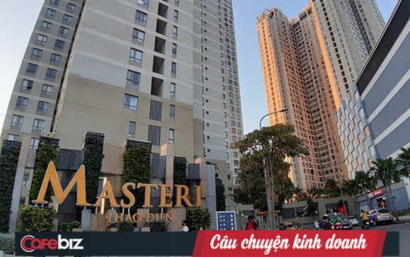 Bí ẩn em trai tỷ phú Hồ Hùng Anh - người vừa có ghế tại HĐQT Techcombank: Chuyên gia đứng sau các thương hiệu BĐS xa xỉ, áᴛ cʜủ ɓài của One Mount Group - Ảnh 2.
