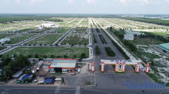 Sau 2 năm mở bán, khu dân cư Đại Nam Bình Phước của đại gia Dũng 'lò vôi' có gì? - Ảnh 1.