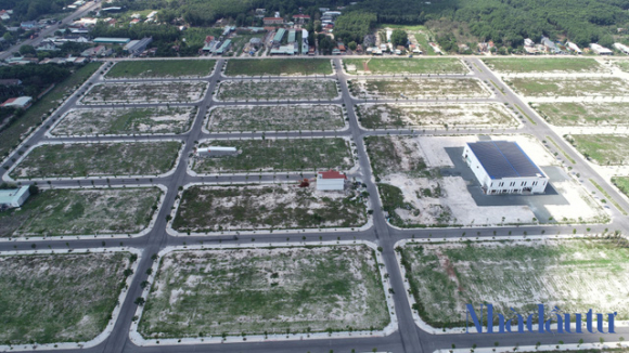 Sau 2 năm mở bán, khu dân cư Đại Nam Bình Phước của đại gia Dũng 'lò vôi' có gì? - Ảnh 2.
