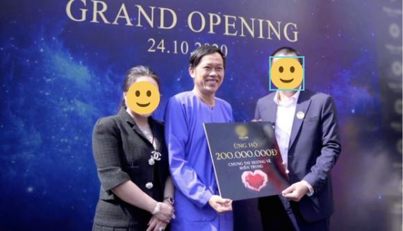 Xôn xao clip nghệ sĩ Hoài Linh nhảy vinahey cực sung cùng NS Minh Nhí sau khi cách ly xạ trị không lâu? - Ảnh 2.