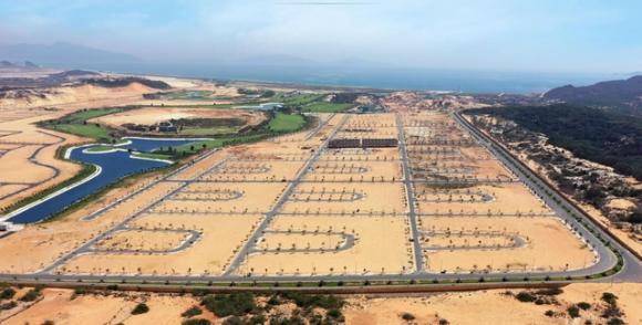 Hé lộ siêu dự án khủng nhất Khánh Hòa và quỹ đất hàng nghìn ha của ông chủ Golf Long Thành Lê Văn Kiểm - Ảnh 4.