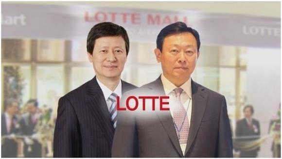 Nội chiến tranh thừa kế kịch tính tại tập đoàn Lotte: Khi anh em, bố con bất chấp tất cả đấu đá lẫn nhau một cách cay đắng vì 2 chữ tiền quyền - Ảnh 5.