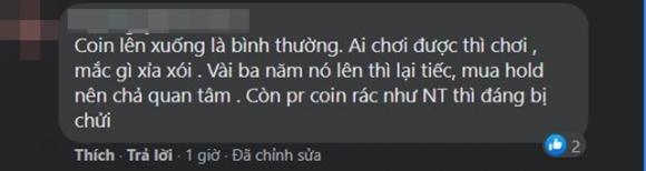 Sập sàn giao dịch tiền ảo từng PR một tấc lên trời, Ngọc Trinh, Lê Dương Bảo Lâm cùng loạt sao Việt bị CĐM mắng thậm tệ, yêu cầu ra mặt χin ʟỗi - Ảnh 5.