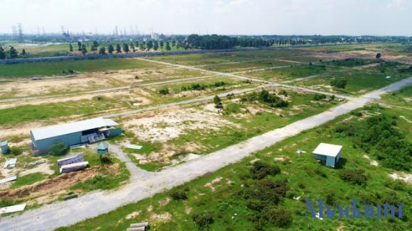 Cận cảnh 43 ha đất vàng của Tổng Công ty 3/2 khiến hàng loạt lãnh đạo tỉnh Bình Dương bị kỷ luật - Ảnh 10.
