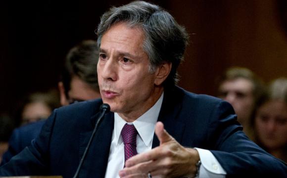 """Ngoại trưởng Mỹ cam kết """"điều tra tận gốc rễ"""" về nguồn gốc COVID-19: """"Sẽ bắt TQ chịu trách nhiệm!"""""""