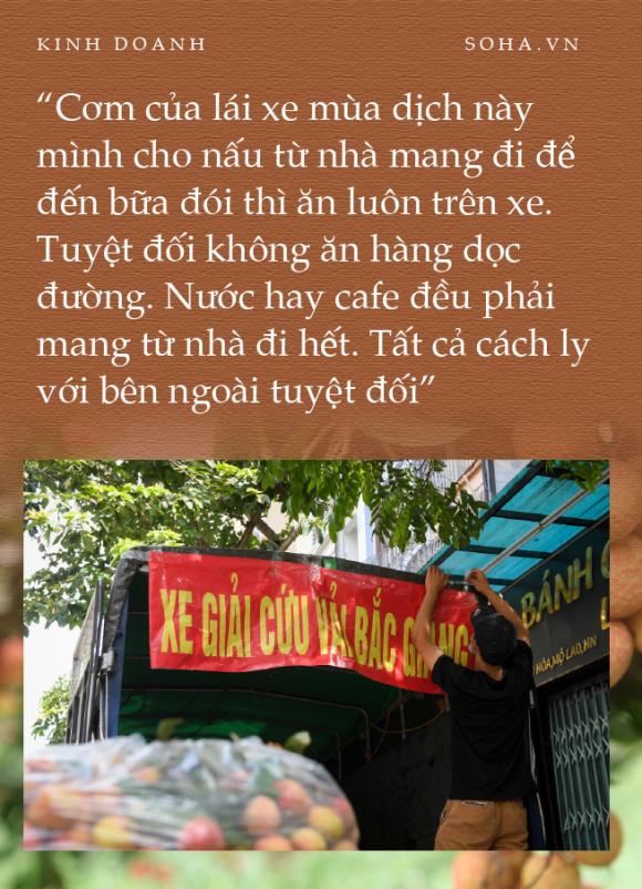 """Cú điện thoại nửa đêm của lãnh đạo Bắc Giang, """"ông"""" lái xe được bảo vệ hơn đại gia và cam kết của """"vua vải"""" với thương nhân Trung Quốc - Ảnh 4."""