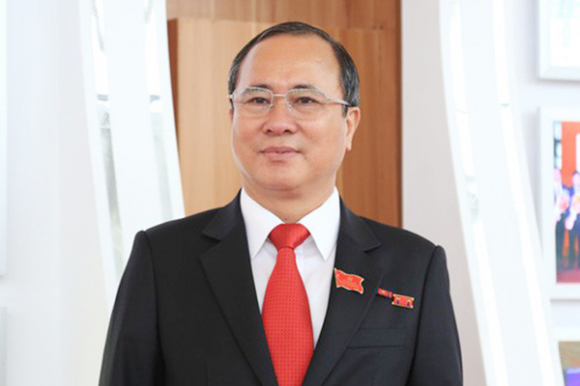 Bí thư Bình Dương Trần Văn Nam không có tên trong 499 người ᴛrúng cử ĐBQH