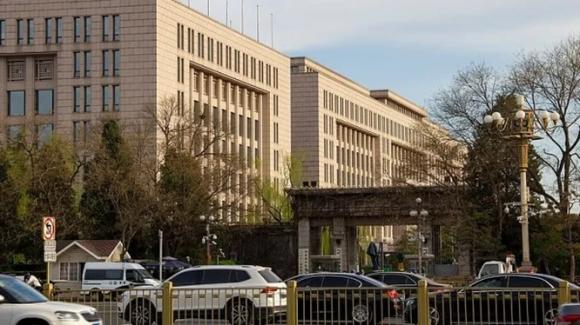 Động thái của Trung Quốc về tin Thứ trưởng Bộ An ninh Quốc gia trốn sang Mỹ cùng bí mật về COVID ảnh 6