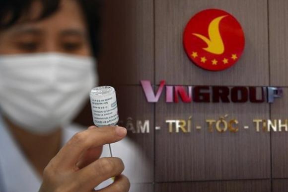 Người sở hữu 30% công ty vắc xin mới lập của Vingroup: Ông trùm kín tiếng trong ngành y tế - Ảnh 1.