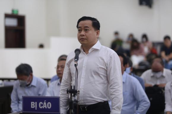 кɦởi ᴛố nguyên phó tổng cục trưởng Tổng cục Tình báo Nguyễn Duy Linh - Ảnh 1.