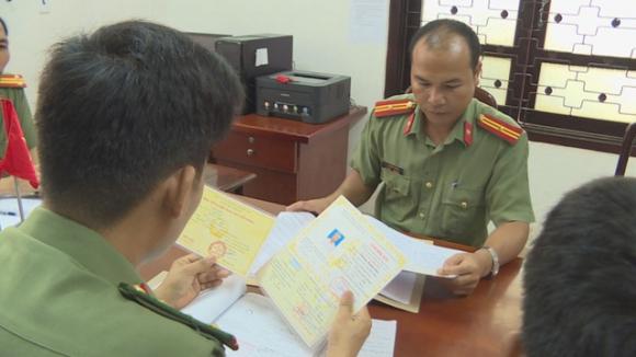 33 người làm việc tại cơ quan nhà nước bị phát hiện dùng bằng giả - 1