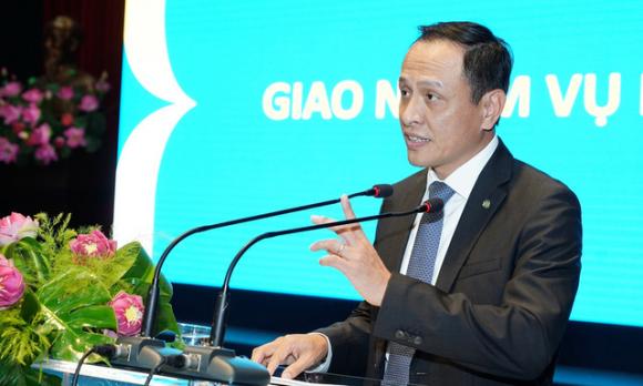Vì sao Vietnam Airlines, Vietjet Air mất 90% thị phần vận tải hàng hóa quốc tế vào tay doanh nghiệp ngoại? - Ảnh 1.