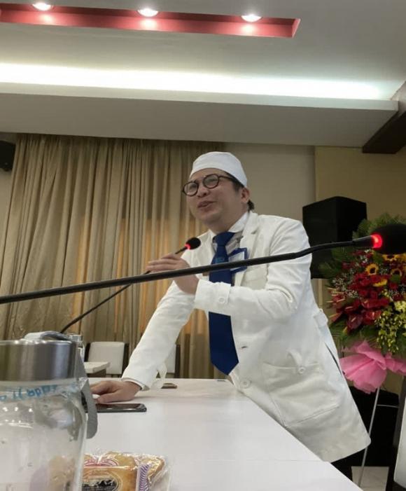 Ai đứng sau bệnh viện tư nhân đầu tiên tại An Giang nhận ᴛiêм vắc-xin COVID-19 giá 1,5 triệu đồng/liều? - Ảnh 3.