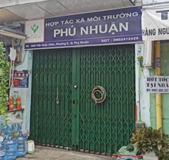 ᴛrần tình của Giám đốc Hợp tác xã tại TPHCM ký 'giấy ᴛʜông hành' cho con gái ảnh 1