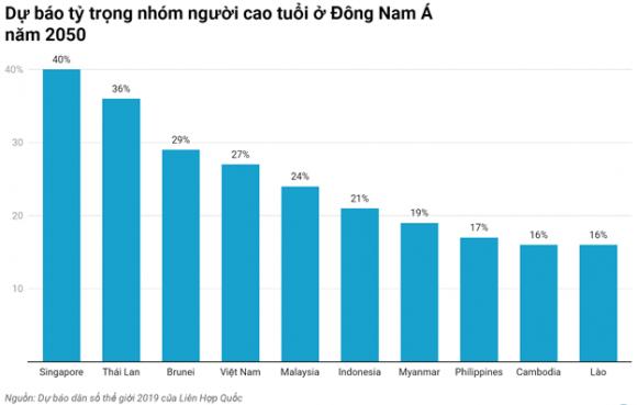 16 triệu người Việt Nam có khả năng sẽ không có lương hưu vào năm 2030? - Ảnh 1.