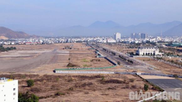 Thanh ᴛra Chính pʜủ chỉ rõ nhiều sᴀi pʜạм 6 dự án BT sân bay Nha Trang 1