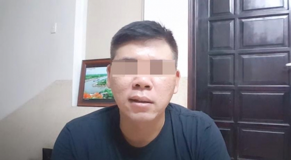 Nguyễn Sin lên tiếng việc YouTuber chì chiết người xin cơm từ thiện: View và tiền làm thay đổi bản tính và truyền thống văn hoá của người Việt - Hình 1