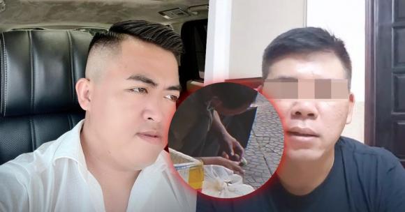 Nguyễn Sin lên tiếng việc YouTuber chì chiết người xin cơm từ thiện: View và tiền làm thay đổi bản tính và truyền thống văn hoá của người Việt - Hình 7