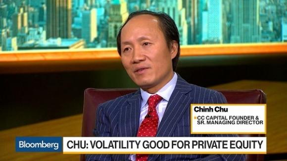 Quyền lực, tài sản khủng của Chính Chu - tỷ phú gốc Việt giàu nhất tại Mỹ, em rể Cẩm Ly - Ảnh 2.