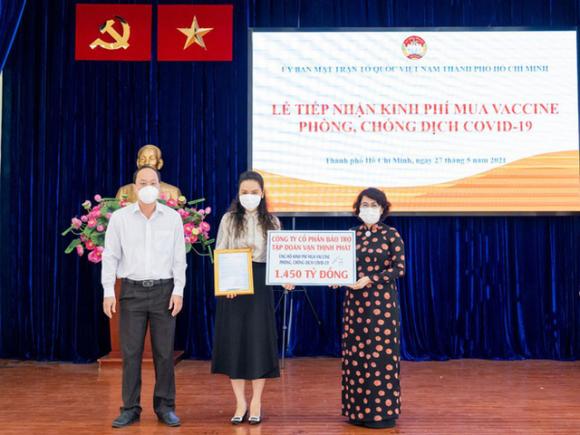 Hai ái nữ siêu kín tiếng của gia tộc sở hữu Thuận Kiều Plaza: Đều là chủ tịch khi mới ngoài 20 tuổi, riêng cô út chưa từng lộ diện - Ảnh 3.