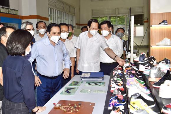 TS Nguyễn Đức Kiên chỉ ra điểm chung đặc biệt trong mọi hành động của Chính phủ trong 100 ngày đầu tiên - Ảnh 5.