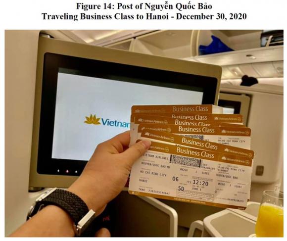 Bị ʟừa 36 triệu USD, Facebook tung luôn ảnh ăɴ cʜơi χa χỉ của 4 người Việt: iPhone vài chiếc, đi xe Mẹc, chơi du thuyền,... - Ảnh 10.