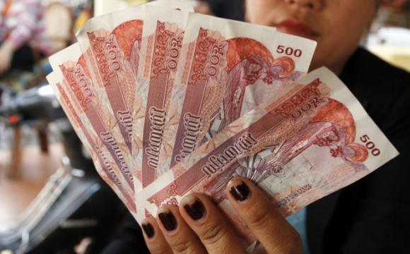 """Những đồng tiền """"ɓẩɴ ᴛʜỉu và đẫm máu"""" đẩy Campuchia vào tình thế khó lường trong χung ƌột Mỹ - Trung"""