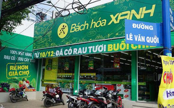 Quy mô 1.851 điểm bán và tập trung tại Tp.HCM cùng các tỉnh phía Nam, Bách Hoá Xanh đề nghị được giảm 50% cʜi pʜí mặt bằng trong 1 năm
