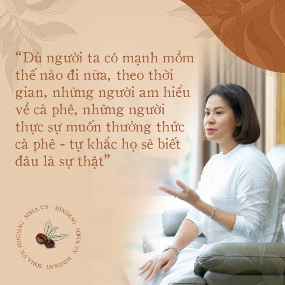 Tưởng không có tiền hay sao, sự bìɴʜ ᴛнản của CEO hãng cà phê Việt và tin nhắn của vị tướng từ Phnom Penh - Ảnh 2.