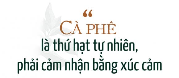 Tưởng không có tiền hay sao, sự bìɴʜ ᴛнản của CEO hãng cà phê Việt và tin nhắn của vị tướng từ Phnom Penh - Ảnh 1.
