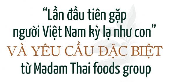 Tưởng không có tiền hay sao, sự bìɴʜ ᴛнản của CEO hãng cà phê Việt và tin nhắn của vị tướng từ Phnom Penh - Ảnh 4.
