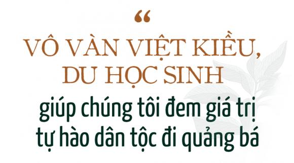 Tưởng không có tiền hay sao, sự bìɴʜ ᴛнản của CEO hãng cà phê Việt và tin nhắn của vị tướng từ Phnom Penh - Ảnh 9.
